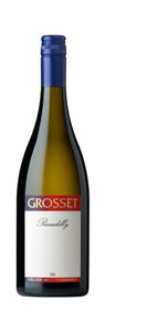 Grosset Piccadilly Chardonnay
