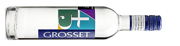 Bottle image of Grosset45 - Batch 3 Riesling Spirit (500ml)