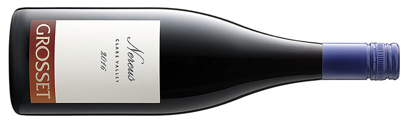 Bottle image of Museum Release - Nereus 2016 (limit 3 bottles)