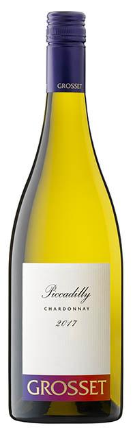 Grosset Piccadilly Chardonnay 2017