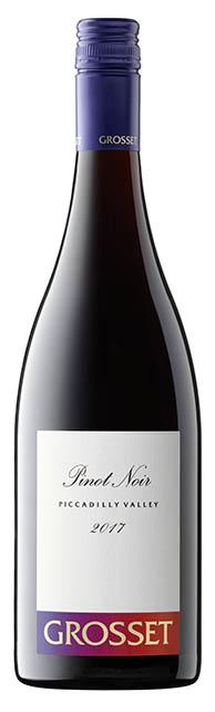 Grosset Pinot Noir 2017