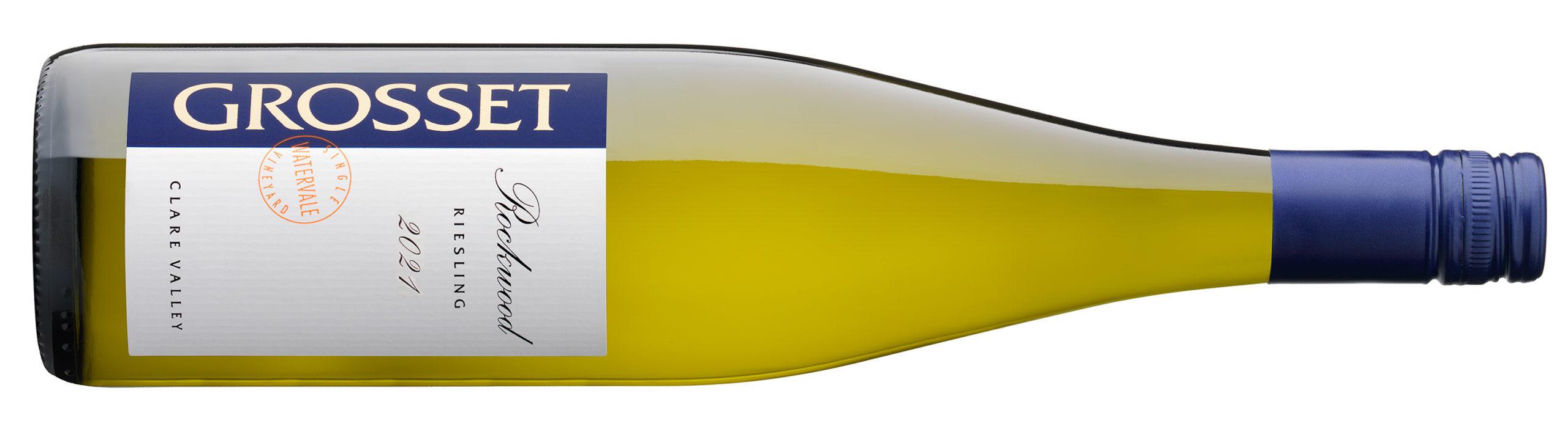 Bottle image of Rockwood Riesling 2021