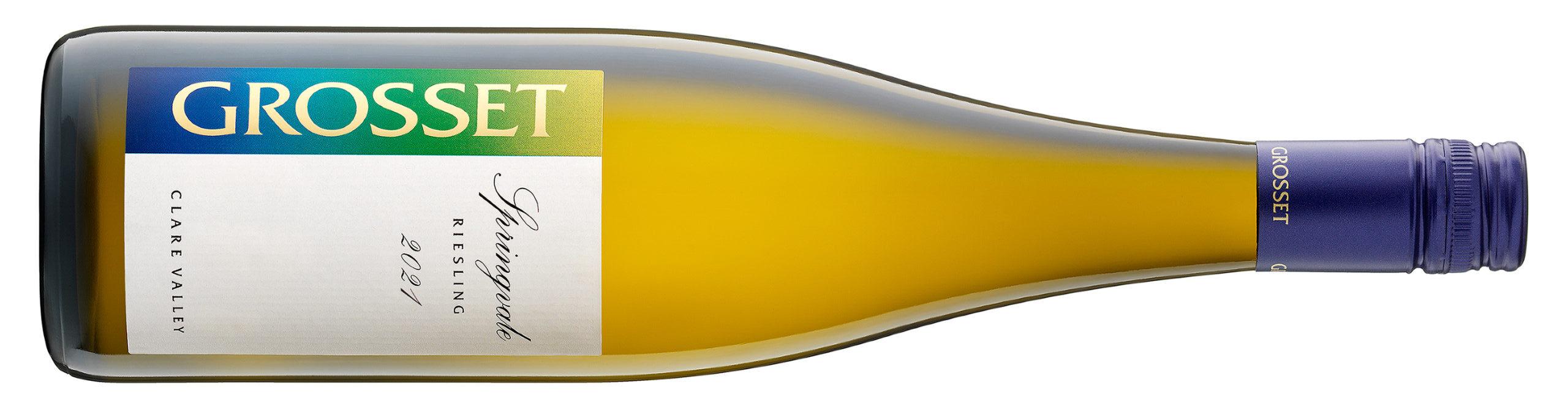 Bottle image of Grosset Springvale Riesling 2021
